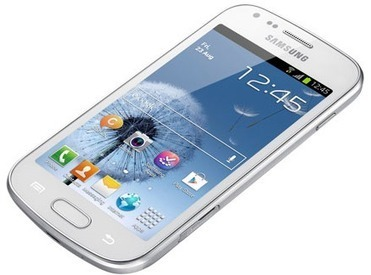 Samsung Galaxy Trend S7560, Características, Opiniones y Precio. - Soft For Mobiles | Smartphones y Tablets | Scoop.it