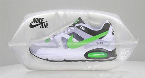 Nike Air Max Packaging | Mon Oeil | Scoop.it