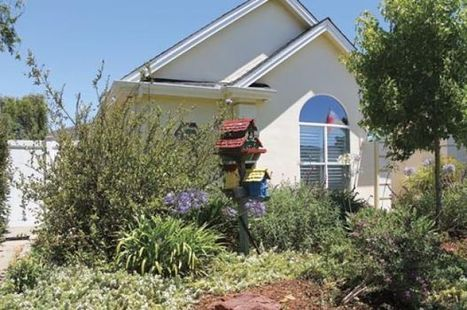 County's top water-wise gardens honored - Lompoc Record | Urban Gardening | Scoop.it