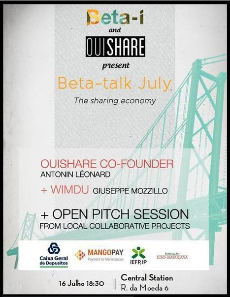 OuiShare - Connecting the Collaborative Economy | ferramentas online para Kcidade | Scoop.it