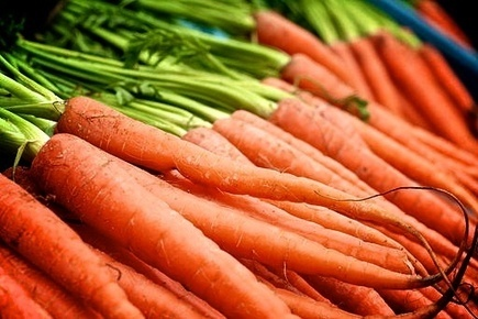 Want your startup to succeed? Peel carrots | Entrepreneurship in the World | Scoop.it