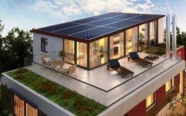 Lancement d'un appel à projets pour soutenir le photovoltaïque en autoconsommation : 27-03-2014 - Batiweb.com | Architecture et construction bois | Scoop.it