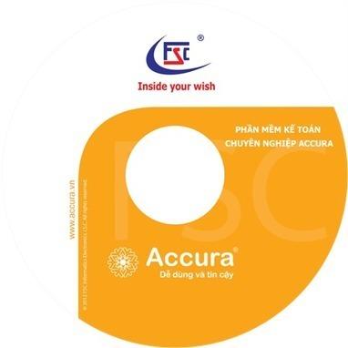 Phần mềm kế toán đáp ứng được nhu cầu của bạn đến mức nào?   phan mem ke toan accura   Scoop.it
