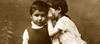 Le mensonge de mes origines | GenealoNet | Scoop.it
