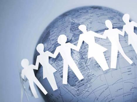 El boom de la educación virtual está girando hacía: El profesor globalizado | A Educação Hipermidia | Scoop.it
