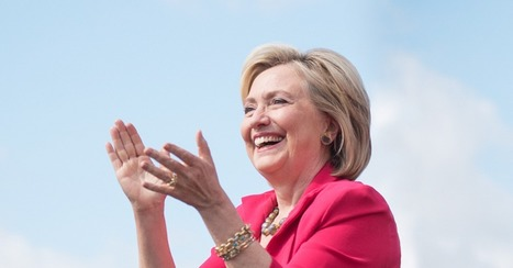 """""""Primary Night Event with Hillary Clinton"""" 
