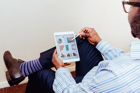 L'inbound marketing au cœur de votre prospection digitale. | Prospection BtoB et Business Développement | Scoop.it
