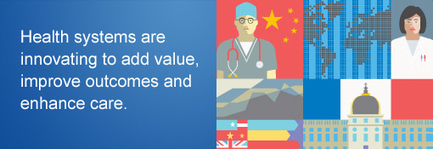 Health International | Healthcare Systems & Services Practice | McKinsey & Company | Healthcare Management & Health Systems | Scoop.it