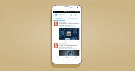 Twitter : ça y est, vous ne voyez plus tous les tweets - Tech - Numerama | Usages professionnels des médias sociaux (blogs, réseaux sociaux...) | Scoop.it