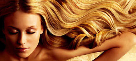 Top Healthy Foods for Long and Beautiful Hair   fitindia   Scoop.it