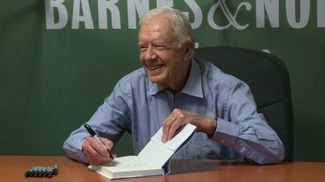 Jimmy Carter: 'I believe Jesus would approve gay marriage' | United States Politics | Scoop.it