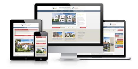 Site internet Drupal pour J'achète Neuf à Toulouse | Création sites internet Drupal & Magento made in Gers - Toulouse | Scoop.it