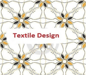 Design Your Life: An Exciting Opportunity as a Textile Designer | Education & Career | Scoop.it