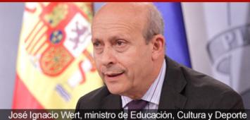 La Junta de Andalucía se 'rebela' contra Wert y no aplicará la LOMCE - EL BOLETIN.com | Partido Popular, una visión crítica | Scoop.it