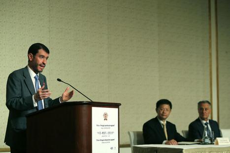 China pode tornar-se um dos principais clientes de Portugal | Newsletter GPS da Bolsa PSI20 | Scoop.it