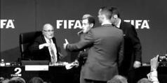 FIFA : le système Blatter - Stade 2 | Corruption | Scoop.it