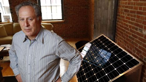 Ruling is victory for solar energy | safe and sustainable energy | Scoop.it