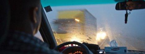 The Last European: Romanian Driver Navigates the Soul of the EU - SPIEGEL ONLINE | Tudo o resto | Scoop.it