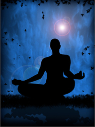 Does Meditation Increase Synchronicity? | Peace Be the Journey | Scoop.it