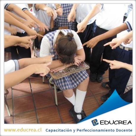 6 CONSEJOS ANTE EL ACOSO ESCOLAR - Educrea | Banco de Aulas | Scoop.it
