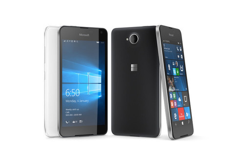 It's official: Microsoft unveils ultra-thin, metal-bodied Lumia 650, priced at $199 [Update] | Windows Phone - CompuSpace | Scoop.it