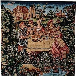 La comida en la Edad Media. | El Paladar de la Edad Media | Scoop.it