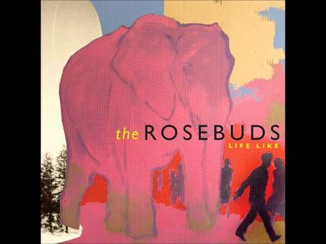 The Rosebuds - Hello Darlin - YouTube | fitness, health,news&music | Scoop.it