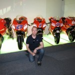 2WheelTuesday visits the Ducati Factory in Italy | 2WheelTuesday.com | Ductalk Ducati News | Scoop.it