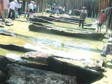 Shipwrecks reveal ancient trade routes - News VietNamNet | ScubaObsessed | Scoop.it