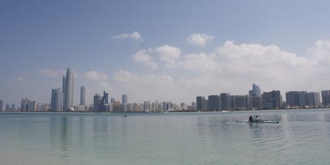 Abou Dhabi : l'appel du futur (PHOTOS) | Les Emirats arabes unis : progrès, démesure et inégalités. | Scoop.it