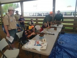 Pheasants Forever co-sponsors youth programs - Portage Daily Register   kids outdoors   Scoop.it