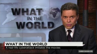 What in the World: Confronting cyberattacks - CNN Video | Technology by Mike | Scoop.it