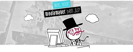 Week van de Mediawijsheid | Medialessen | Scoop.it