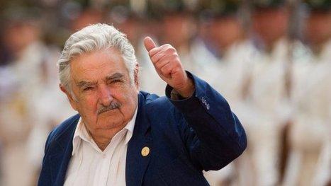 Mujica: Chávez sigue presente en el corazón de millones de personas | La R-Evolución de ARMAK | Scoop.it