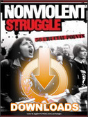 Canvasopedia:  NonViolent Struggle Multimedia Library | Human Rights and the Will to be free | Scoop.it