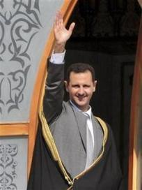 Analysis: Syria's Assad seen ignoring Gaddafis' fate | Coveting Freedom | Scoop.it