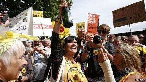 Council blocks Little Plumpton fracking application - BBC News | Peer2Politics | Scoop.it