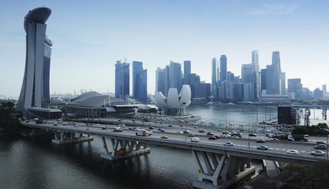 Resource Scarcity Drives Singapore to Sustainability Leadership | Fransoix's Musings - Les intérêts de Fransoix | Scoop.it