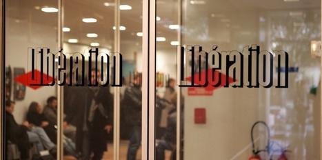 """""""Libération"""" échappe de justesse au dépôt de bilan   stverger   Scoop.it"""