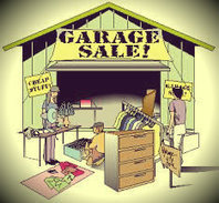 Direct Buy of Las Vegas: How to start a Garage Sale | How to start a Garage Sale | Scoop.it