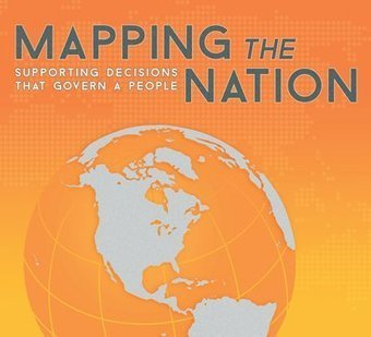 New Book About GIS in US Federal Government | Remote Sensing News | Scoop.it