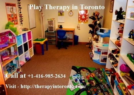 Play Therapy - Good for Children Emotional Development | Early Childhood & Nature | Scoop.it