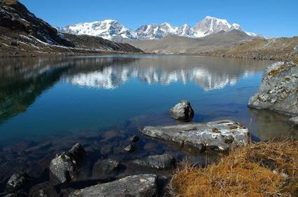 Sikkim Perfect for Adventure Trip in North East India by Giby Joseph | Global Vision Tours | Scoop.it