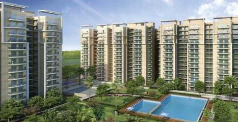 Ajnara Le Garden in greater noida | Real Estate News in Delhi NCR | Scoop.it