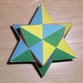 Paper Models of Polyhedra | my favorite polyhedra | Scoop.it