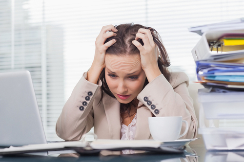 How Stress Can Hurt A Business