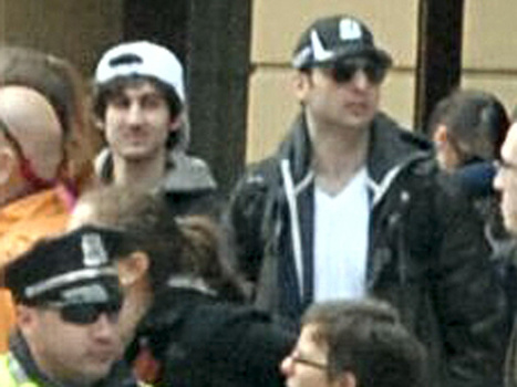 Live: Boston bombing suspect captured after massive manhunt | Toronto Star | No Top of IT! | Scoop.it