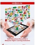 Open Educational Resources in Malaysian Higher Learning Institutions | Web 2.0 OER | Scoop.it