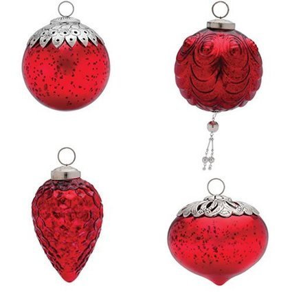 Mercury Christmas Ornaments | Ideas for Christmas Gifts and Decorating | Scoop.it