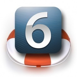 iOS 6: le mini guide en français pour iPhone, iPad et iPod | formation 2.0 | Scoop.it
